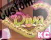 :KC:Customz; DimeDiVa.