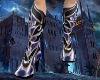 Warcraft Priest Boots