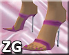 Vicini Heels Pink