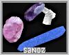 S.  Crystals