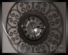 !E! C.E.O WALL CLOCK