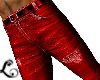 xo*Man Xmas Red Jeans