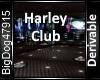 [BD] Harley Club