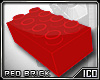 ICO Red Brick