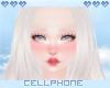 casantro (albino) 💕