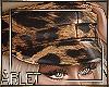 fiyui Leopard Hat