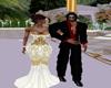 ^z Wedding Walk