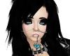 Zoey - Black X 1/3