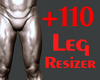Thigh Scaler 110%