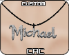 [CAC] Michael Necklace