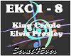 King Creole-Elvis P