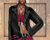 LKC Fall Leather Jacket