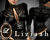 LIZ La Femme - jacket