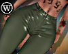 ⓦ LATEX Olive RLS