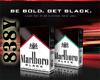 Marlboro Black Cigarete