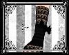 T' +Dark Goth Gloves+