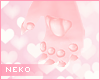 [HIME] Valentine Paws
