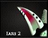 (F,M) Mello Ears 2