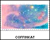 [CK] Galaxy Stamp