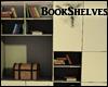 [AA] Book Shelves