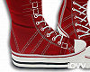"Iv""ShoesF Red"