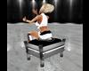 [kits]sweetcarress stool