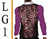 LG1  Pastor's Shirt