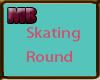 [8V12] SkatingRound