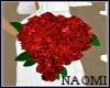 Wedding Boquet Roses