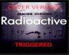 Radio Active Cover Mic