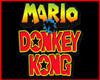 Je 3d MariovsKong Sign