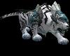 V Snow Tiger Guardian