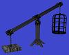dk dungeon cage