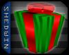 [SW] Christmas Gift