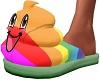 Ice Cream Slippers