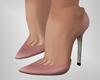 Line Pink Stiletto