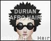 :|~DURIAN AFRO HAIR