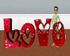 love sculpture2+2poses