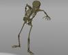 +Scary Skeleton 3+
