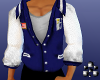 Hale Varsity Jacket