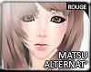 |2' Alternate II Matsu