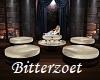 {FE}Bitterzoet Party Tbl