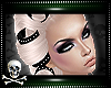 |Cami Platinum w Rollers