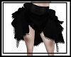 💀 Bustle Skirt