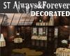 ST Always & Forever Deco