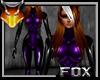 [FX] Rogue Alt Suit purp