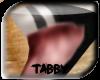 ®T:Albino Tiger Ears:MF