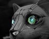 Cybernetic Cat