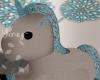 Baby Unicorn Dandelion