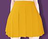 //Yellow skirt